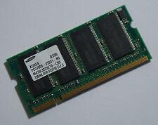 Samsung M470L3223ET0-CB3 256MB DDR 333MHz PC2700 SO-Dimm (55)