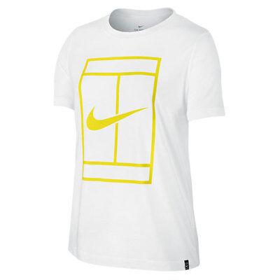 nike court tee tennis
