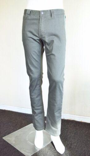 de hommes Jeans Slim 32 Guess classiques Slim pour Militaires OxrXwIrq