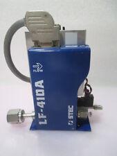 Horiba STEC LF-410A-EVD LFC Liquid Flow Controller, TEOS, 4g/min, 422894