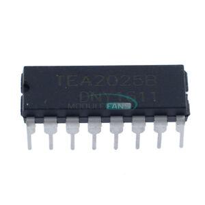 1PCS IC ADI DIP-16 AD1862N