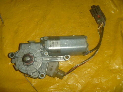 98 99 00 01 02 Mazda 626 Sunroof Motor 84698 Factory Original OEM
