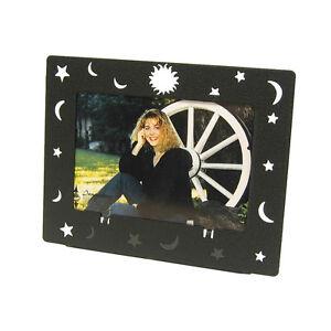 Celestial-3x5H-Black-Metal-Picture-Frame-SALE