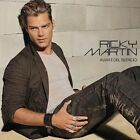 Almas del Silencio by Ricky Martin (CD, May-2003, Sony Discos Inc.)