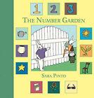 The Number Garden by Sara Pinto (Hardback, 2009)