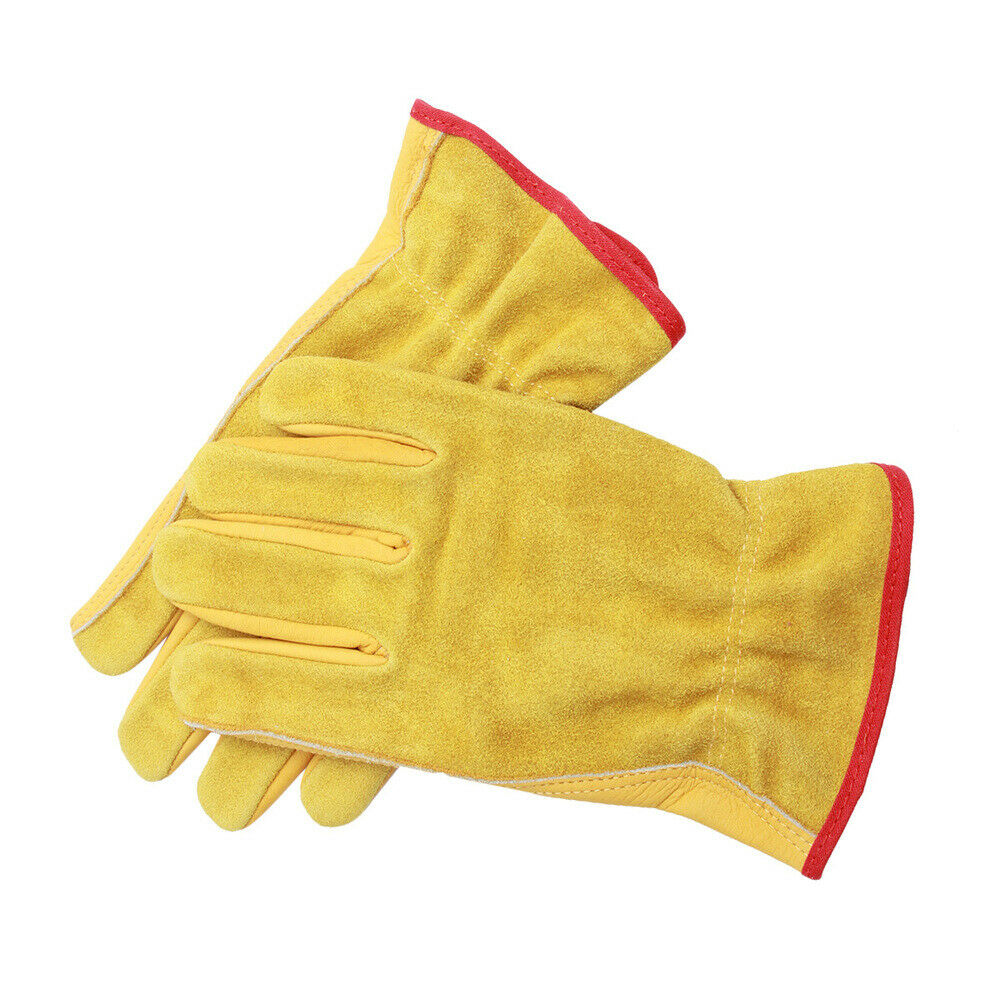1 Pair Protective Novel Wear-resisting Durable for Logging Welding