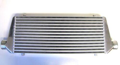 Fmic 550x230x65 Core,63mm Inlet//Outlet 2.5 Vordere Halterung Ladeluftkühler