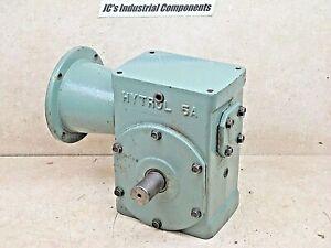 Hytrol-30-1-ratio-speed-reducer-5AC-30-1-LH