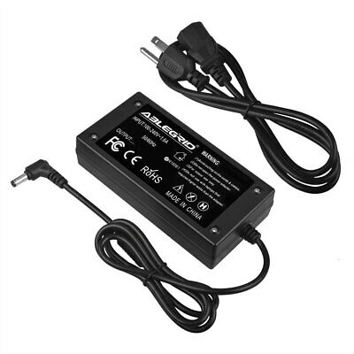 AC 100-240V 15V 3A DC Adapter Charger Power Supply Cord 5.5mmx2.5mm Mains PSU