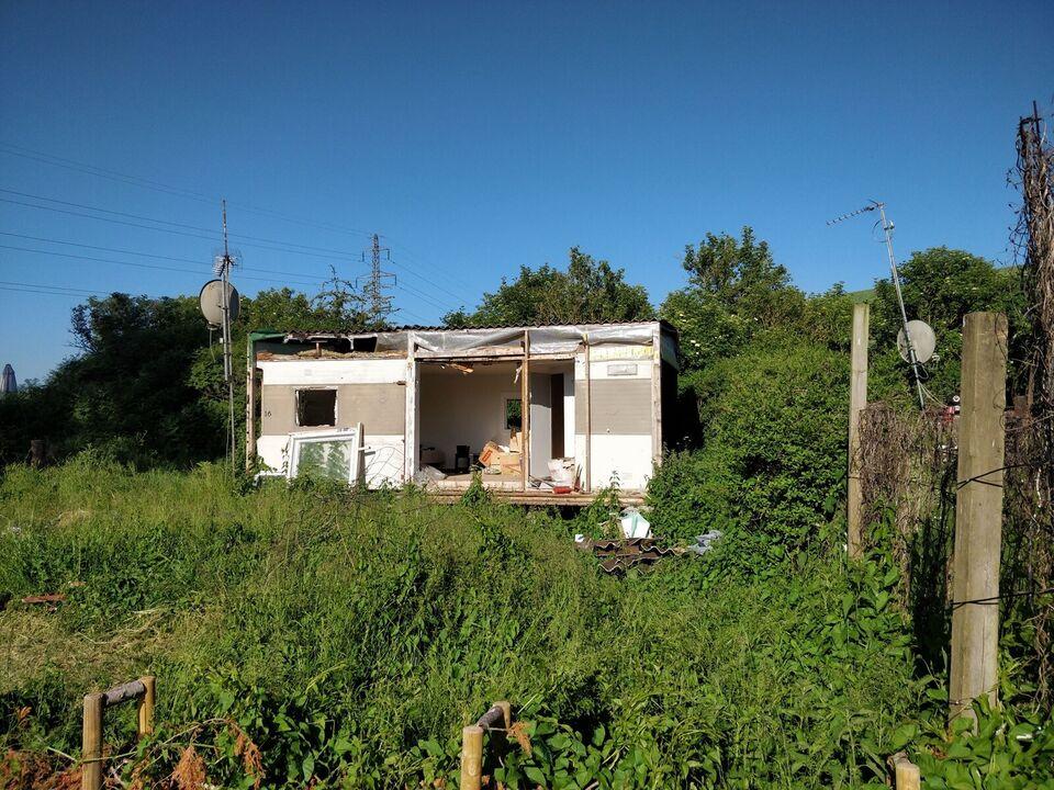 Kolonihave, 30 m2 bolig, 300 m2 grund