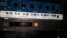Tube Tech ME1A Tube Equalizer EQ ME 1A like Pultec MEQ-5 EQ