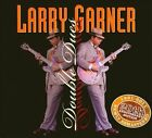 Double Dues [20th Anniversary Edition] [Digipak] by Larry Garner (CD, Sep-2011, JSP (UK))