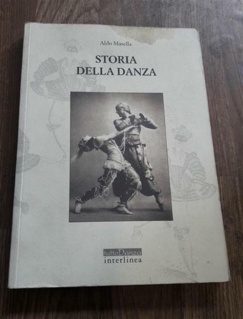 Storia Della Danza N.D. N.D.