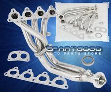 96-00 Civic Ek D-Series Sohc 4-2-1 Performance Upgrade Exhaust Header Manifold