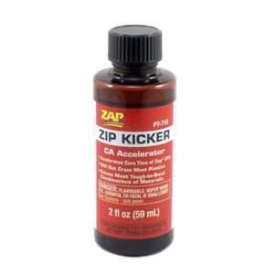 Pacer-Zap-ZIP-KICKER-PT715-CA-Super-glue-accelerator-2oz-59-ml