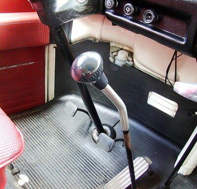 Schalthebel Schalt Verlängerung 12mm VW Erkenfenster Raum Bus Beetle Typ 3 T25