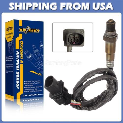 Upstream Air Fuel Ratio O2 Sensor For 2011-2012 BMW 740Li 740i L6-3.0L Cyl 4,5,6