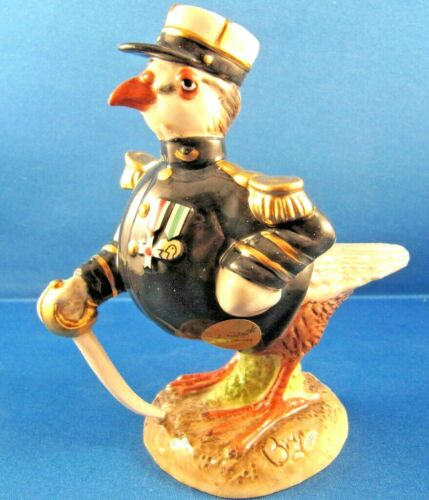 Beswick New Comical Characters FRENCH PARTRIDGE