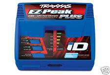 2970T Traxxas EZ-Peak + Plus 4 amp NiMH / LiPo Battery Fast Charger New Boxed UK