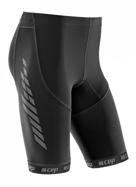 Cep Dynamic + run shorts 2.0 señores compresión pantalones Shorts   calidad fantástica