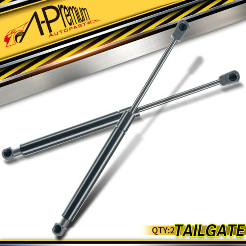 A-Premium 2x Tailgate Trunk Lift Supports Struts for Hyundai Sonata 08-12 Sedan