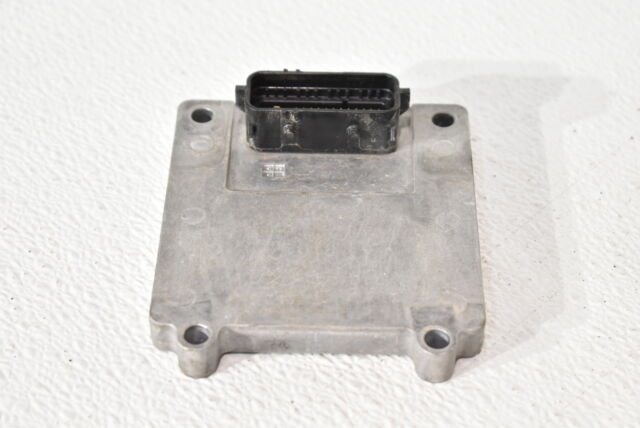 2005 Corvette C6 Automatic Transmission Control Module 4L65E  Aa6568
