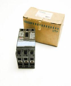 Nuevo-Siemens-ED63B090-Disyuntor-3-Polo-ED6