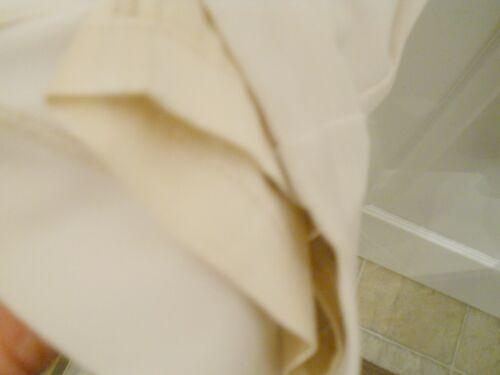 Sz linen Nwt 12 Dress Bukser John St 61WWfn8
