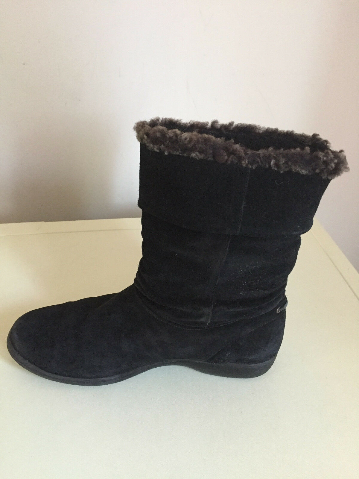 Women Russell and Bromley Bnkle  Boots Size  UK 6.5