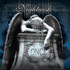 Nightwish - Once CD