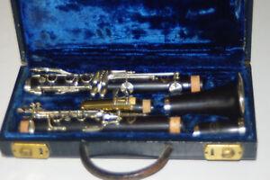 Surprising Details About Clarinet Evette Schaeffer Modele Buffet Crampon A Series Download Free Architecture Designs Scobabritishbridgeorg