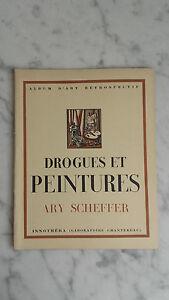 Album Arte - Medecines E Peintures - N°17 - Ary Scheffer