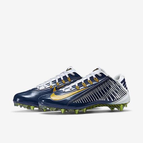 nike di di di vapore di carbonio 2.0 elite football scarpette chargers marina oro uomo numero16   Credibile Prestazioni    Uomo/Donna Scarpa  9c99ca