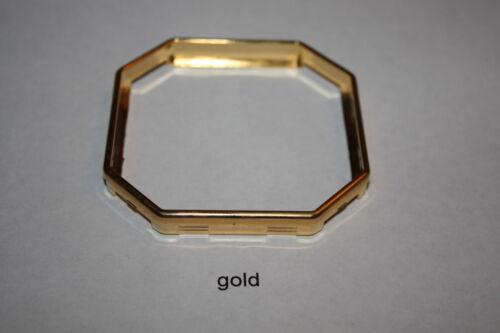 Goldring Merten OctoColor Farbring in Gold