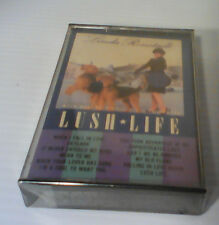 Lush Life by Linda Ronstadt (Cassette, Oct-1990, Elektra (Label) - SEALED