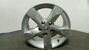 Nissan Juke 2011 To 2014 16 Inch Alloy Wheel 5X114.3 6.5J ET40