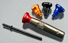 Integy Universal Wheel Nut 17/23/24/25mm Hex Socket Wrench INTC24715