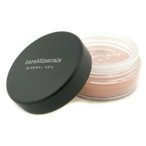 2 Bare Escentuals Bare Minerals BareMinerals Veil Finishing