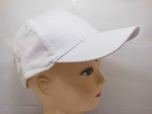 5Pcs-Promotional-White-Adjustable-Hunting-Sport-Caps