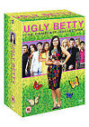 Ugly Betty - Series 1-4 - Complete (DVD, 2011, 22-Disc Set, Box Set)