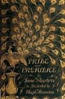 Pride and Prejudice (the Peacock Edition, Revived) by Jane Austen (Paperback / softback, 2013)