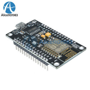 ESP8266-ESP-12E-CH340G-WiFi-Lua-Wireless-Development-Board-Modul-nodemcu-Lua-V3