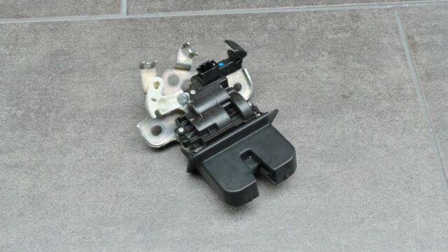 Audi A8 4H A6 4G Hatch Lock 17.036 Km 4H0827505A/4H0 827 505 A