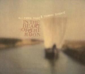 In The Heart Of The Moon von Toumani Toure Ali Farka & Diabate (2012)