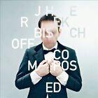 Composed [Digipak] by Jherek Bischoff (CD, Jun-2012, The Leaf Label)