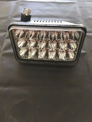 Toyota LandCrusier 80 Series LED Replacement Head Lights Set of 4