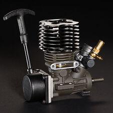 Nitromotor 12S SZ 2.11 ccm 1.4 PS 1.03 kW FORCE Engine E-1206P 250008