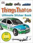 Things That Go by DK (Paperback / softback, 2016)