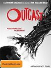 Outcast : Season 1 (DVD, 2016, 3-Disc Set)