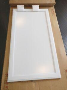Kraftmaid Kitchen Cabinet Doors Dove White Maple Cabinet Size 42 X